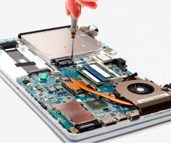 Armado y reparación de computadoras en ituzaingó