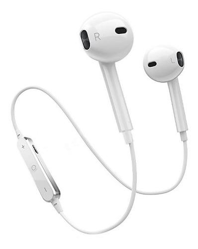 Auriculares bluetooth deportivos s/cable iphone samsung moto