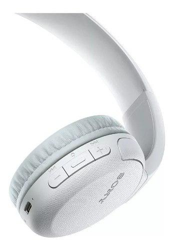 Auriculares bluetooth sony original inalambrico wh-ch510 mic