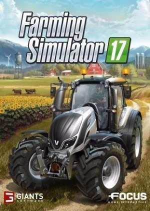 Farming simulator 17 - juego pc - entrega hoy