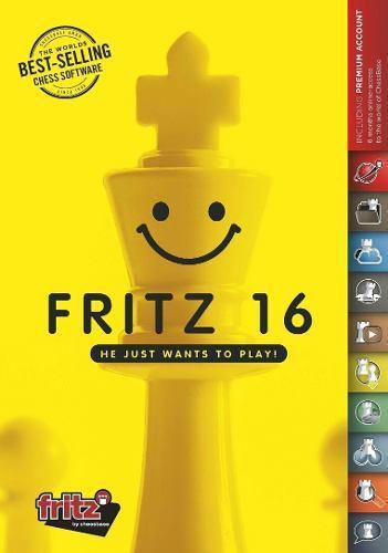 Juego ajedrez pc (fritz 16) + stockfish 11