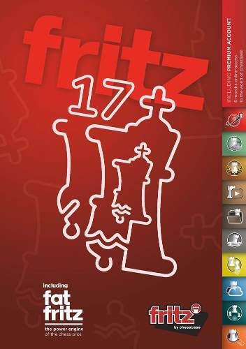 Juego ajedrez pc (fritz 17) + fat fritz + stockfish 11