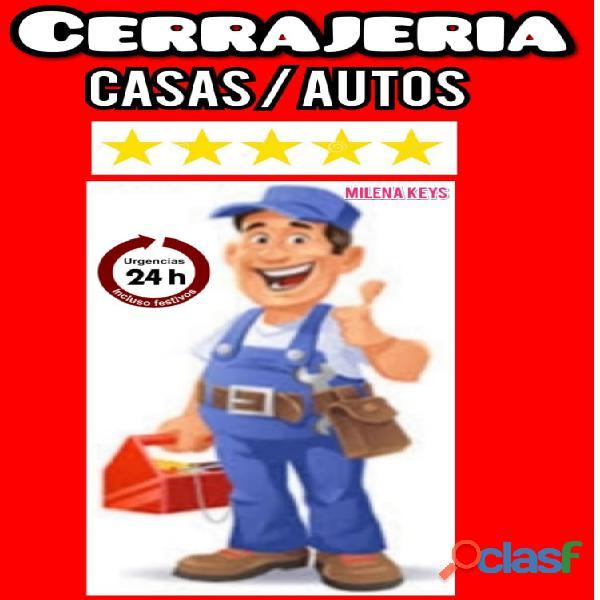 Cerrajeria 24 horas en virreyes. 47621599 cerrajeros de casas y autos