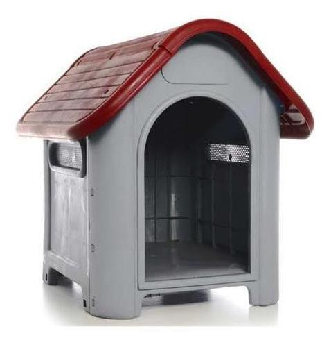 Cucha cama para perros mediana térmica impermeable