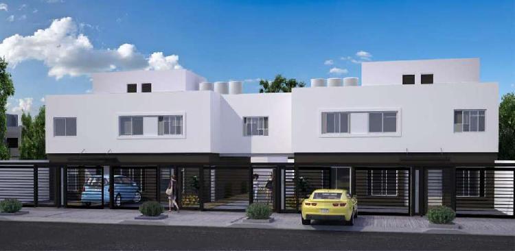 Duplex en venta de tres ambientes a estrenar en haedo sur