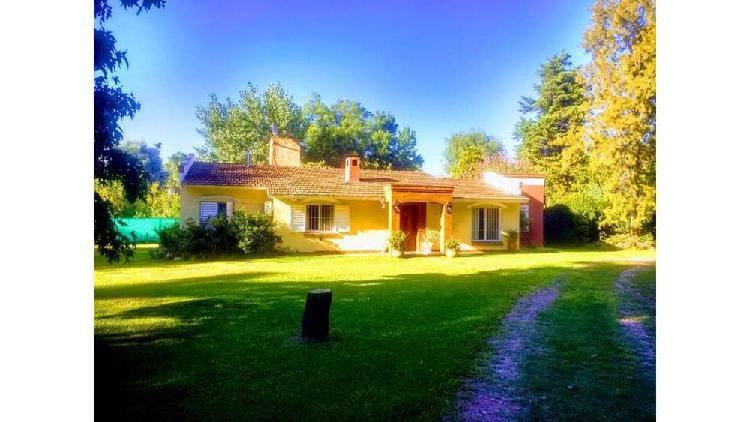 El entrevero 500 - $ 65.000 - casa alquiler temporario