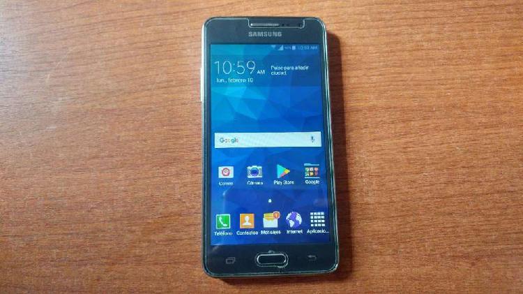 Samsung galaxy grand prime libre para todas las empresas