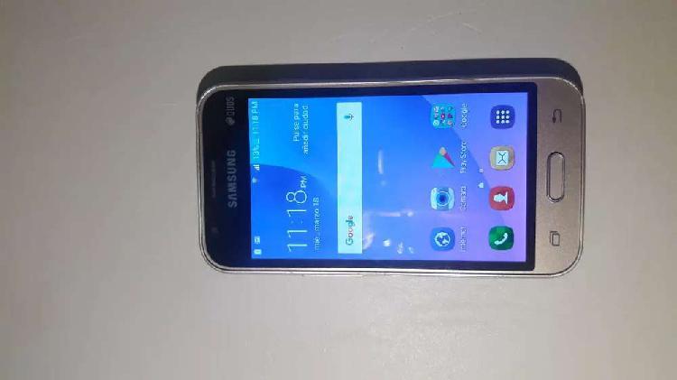 Samsung j1 mini liberado duos