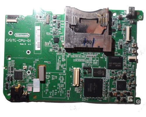 Tarjeta placa madre nintendo dsi xl motherboard