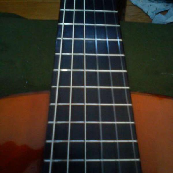 Yamaha g235 guitarra clásica criolla año 1980