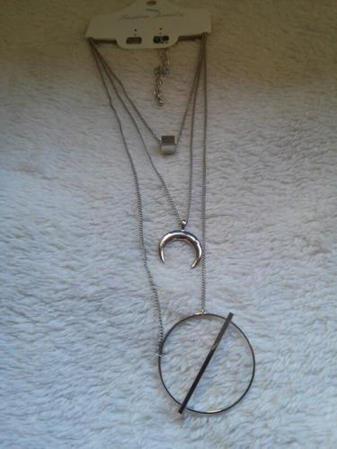 Cadenita collar regalo san valentin dia de los enamorados