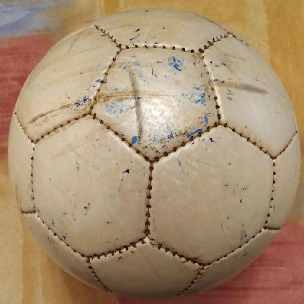 11) pelota futbol penalty campo argentina pro afa. nº5