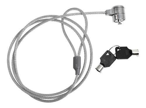 Candado seguridad notebook monitor proyector consola llaver0