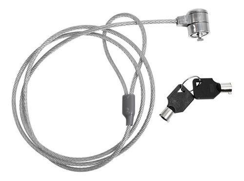 Candado seguridad notebook monitor proyector consolak5 envio