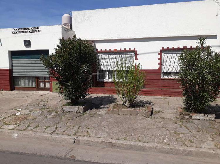 Casa 3 amb. garg/local,+dto. a terminar. villa primera