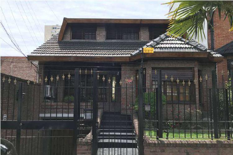 Casa en venta ramos mejia / la matanza (b106 306)
