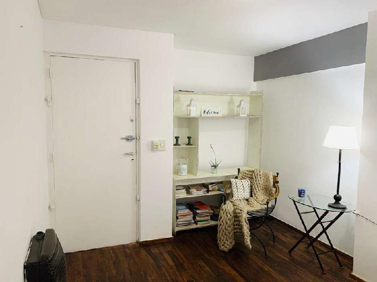 Departamento 1 dormitorio - planta baja a metros del rio -