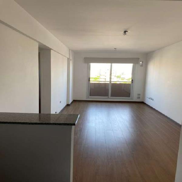 Departamento de 1 dormitorio paraguay 2223.