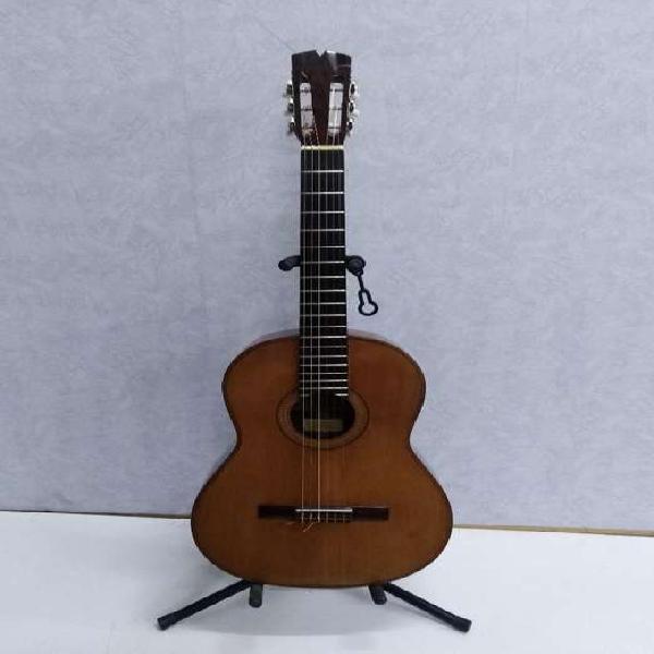 Guitarra antigua casa núñez re acondicio