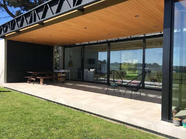 Increible casa en alquiler temporada 2020