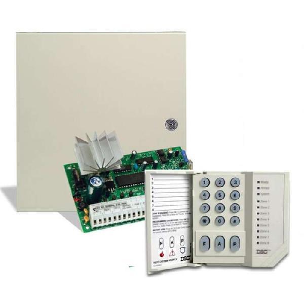 Kit alarma dsc585 lista instalar alfa21