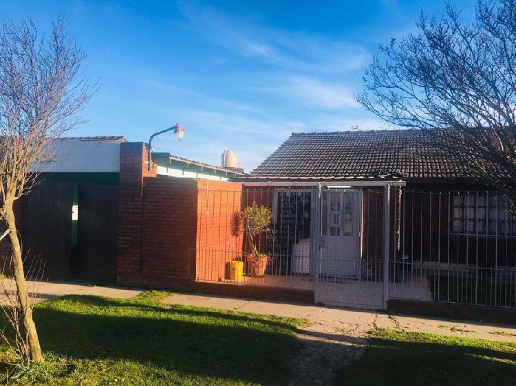 Oportunidad venta casa mas local comercial