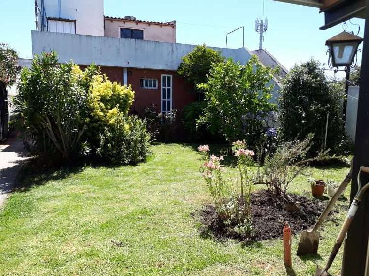 Ph 5 amb c/ cochera, jardin y quincho