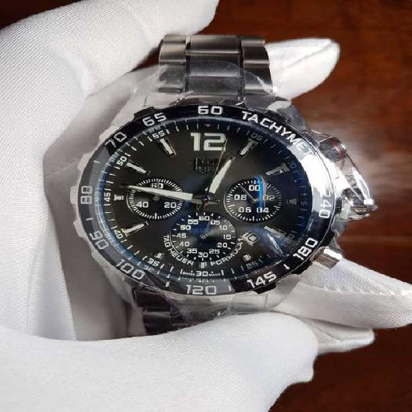 Reloj tag heuer formula 1 cuarzo cronografo como el original