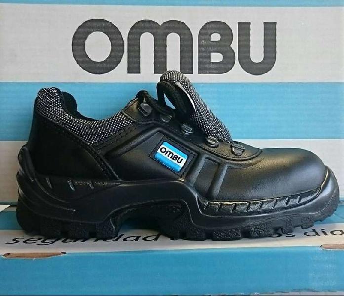 Zapato de seguridad ombu talle 44 nuevos