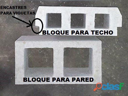 Bloqueras   Maquinas para fabricar blocks de arena y cemento. 3
