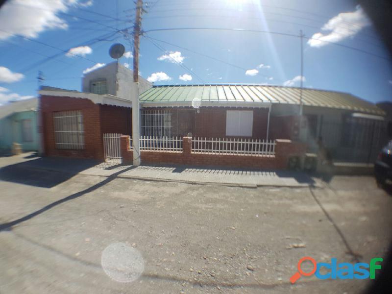 Dueño vende casa de cuatro dormitorios en rio gallegos santa cruz