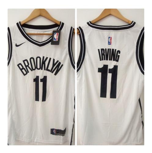 Camisetas nba. brooklyn nets - irving