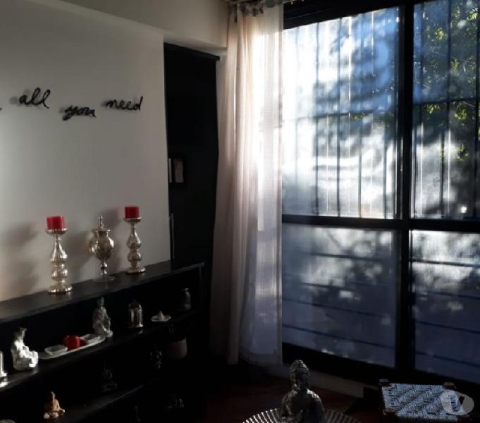 Pichincha amplio luminoso cochera patio quincho