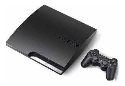 Playstation 3 slim ps3 consola sony 500gb local conuslte