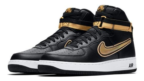 Zapatillas nike air force 1 high lv8 ovo night basquet pro