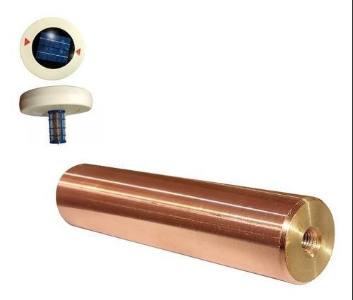 Nodo de cobre repuesto para boya ionizadora solar