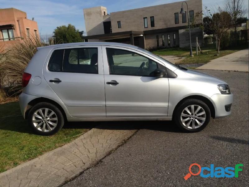 Volkswagen Fox 1.6 Comfortline 3