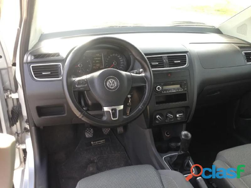 Volkswagen Fox 1.6 Comfortline 1