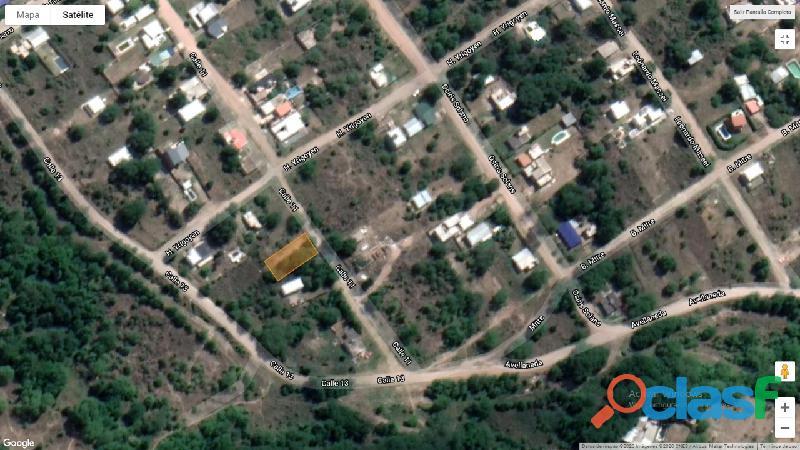 Se vende terreno en Santa María de punila 4