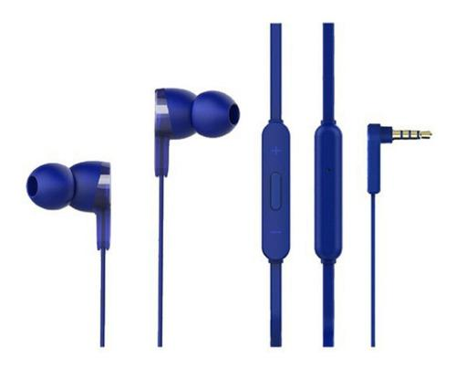 Auriculares manos libres in ear monster n-tune100 pure sound