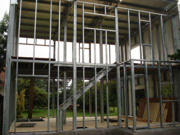 Construccion ,steel frame, casas, cabañas,locales ,oficinas