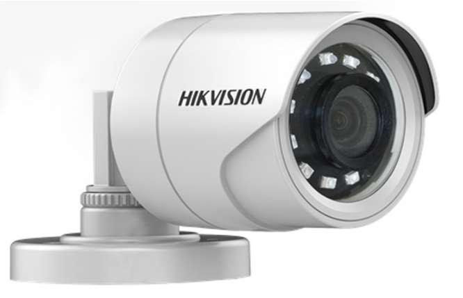 Camara CCTV 720p Hikvision