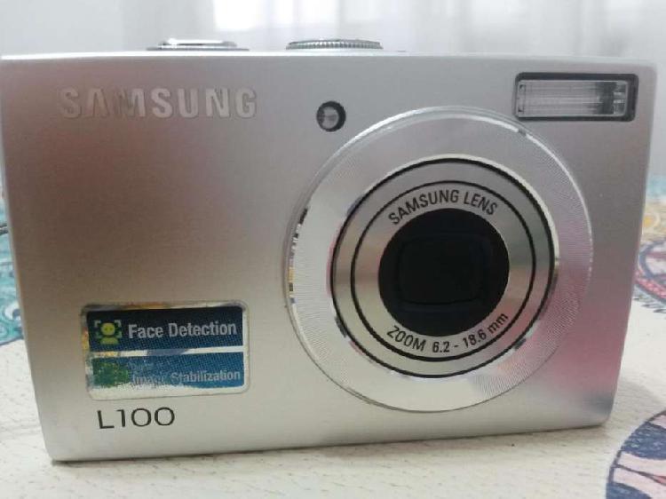 Camara Digital Samsung L100