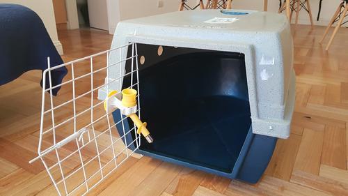 Canil para transporte de mascotas importada dog lar n.3