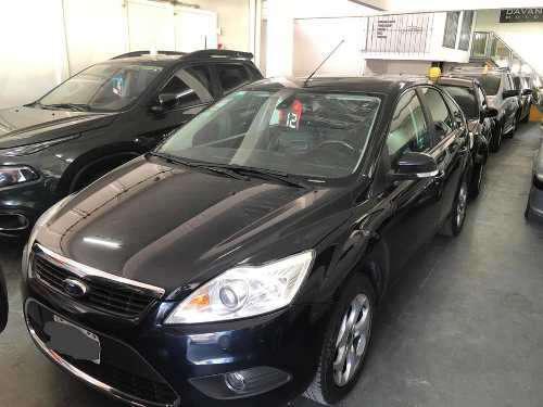 Ford focus ii 2.0 ghia mt 2012 5 puertas
