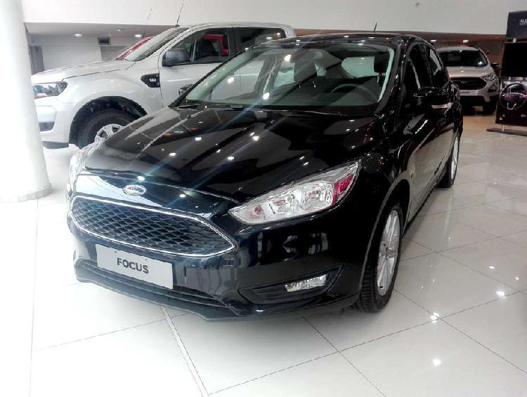 Ford focus s motor 1.6l 125 cv 5 ptas