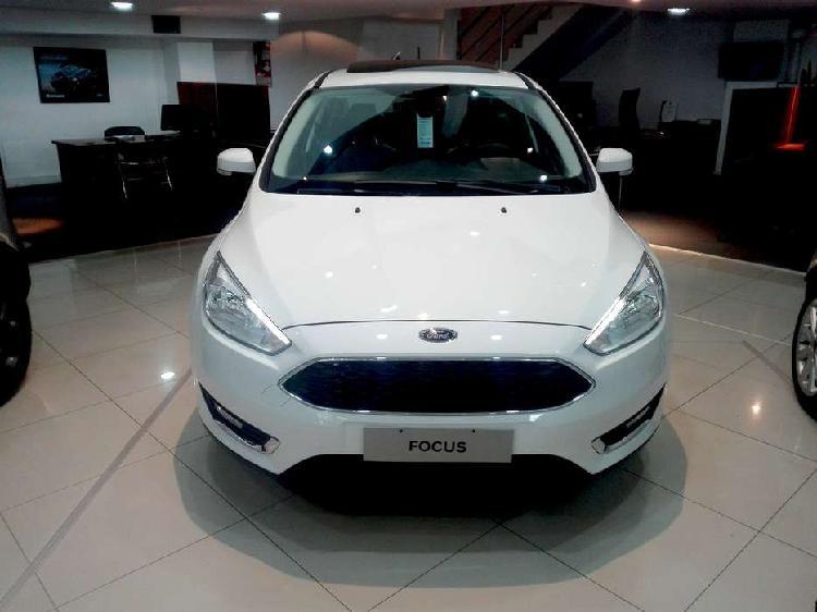 Ford focus se plus motor 2.0l 5 ptas