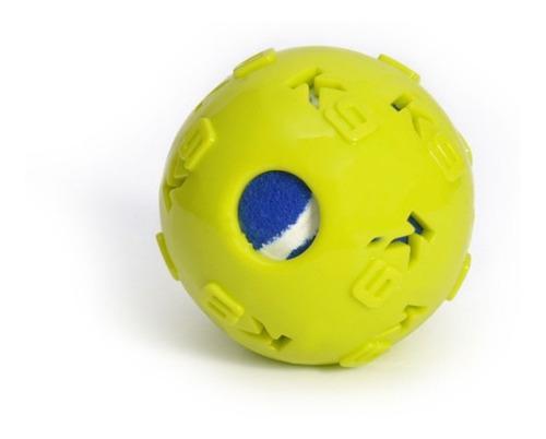 Juguete cachorros perros pelota bola tenis zeus k9 bulldog