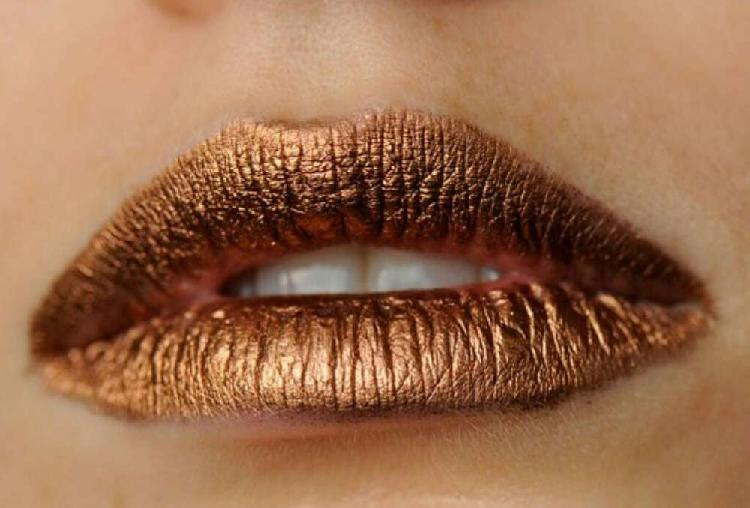 Labial líquido mate kylie jenner glamour recoleta