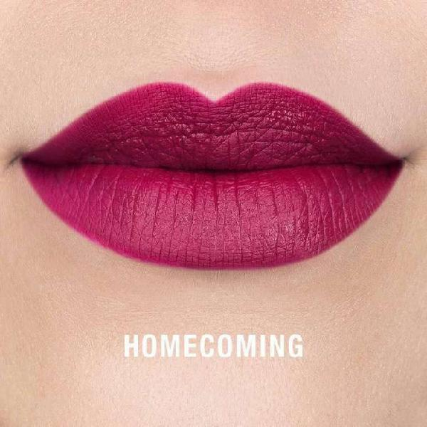 Labial líquido mate morphe 06 homecoming origen u.s.a